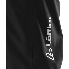 Löffler GTX Active Short de cyclisme, black